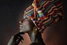 Tribal Beauties