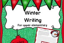 Holiday Teaching Creations