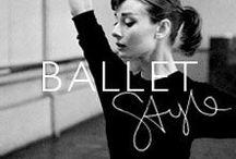Ballet Style / Beautiful ballerina style // tutu perfection!