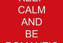 """DIAS """"KEEP CALM"""""""