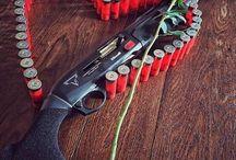 Beast Weapons