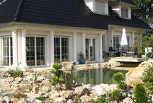 Designwelt ambiente / Klassische Formensprache und das traditionelle Design der ambiente Fenster und Türen prägen die Architektur Ihres Gebäudes. Die bewährten Internorm-Systeme unterstreichen den besonderen Charakter Ihres Zuhauses.