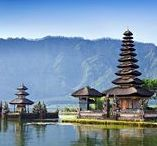 Bali / Are you ready to fall in love? With friendly locals, stunning beaches and a laidback atmosphere Bali is fast becoming the top destination in Indonesia.