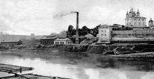 Smolensk / Old photos, rare photos, cute views and so on of the ancient Russian city - Smolensk