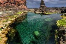 Pacific Polynesia