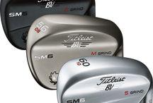 Titleist / Golf gear