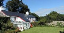 Pembrokeshire Weddings - Places to Stay / Places to stay in and around Pembrokeshire.