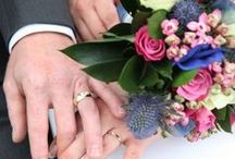Pembrokeshire Wedding Providers / Planning a wedding in the Pembrokeshire area?  A board listing local wedding providers.