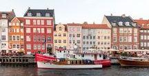 DANEMARK / On a saisi une occasion pour aller visiter Copenhague sur un grand week-end. On vous emmène dans la capitale danoise entre quartiers colorés, excursions nature et bouffe healthy.