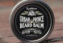 BushKlawz New Line of Beard & Grooming Products / All the latest BushKlawz products for men's beard care. Smells awesome and premium quality.