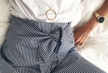 i ♥ stripes
