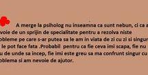 Psihologie-Psihoterapie / Subiecte Psihologie și Psihoterapie