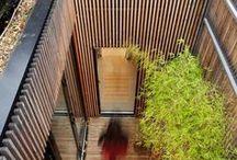 FRONT IN WOOD / Les plus belles façades en bois à travers le monde !