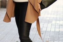 Outfits herfst/winter