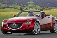 Mazda Love ❤