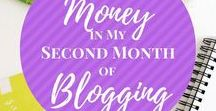 How to blog / Blogging basics, how to's, tips, and general blogging and social media resources. | how to blog, blog advice, blog income reports, facebook, twitter, pinterest, stumbleupon, google, seo, instagram, make money blogging, blogging for profit, wordpress