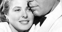 Casablanca película fotos