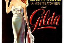 Gilda película
