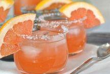 Drink Ideas / Drink recipes