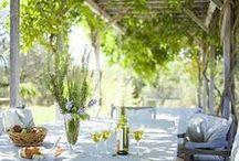 I love...gardens / by Karen Buckle Photography - Wedding & Portrait Photographer Noosa Beach & Destinations Worldwide