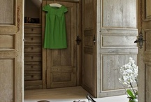 Dressing Area / by Melissa Coyle