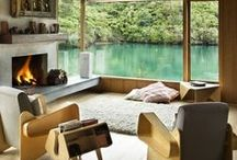 l i v i n g.  s p a c e s / beautiful living spaces