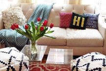 Homestyle / Ideas for the home  / by Heidi Carter