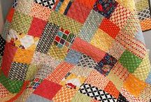 Kreative Quilts / by Kristy Dunn