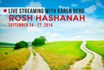 Kabbalah Centre Events