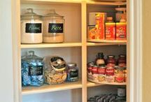 Organizing: Before & After / Transformations That Will Inspire Transformations