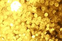 Oh My Gold! / All that glitters..