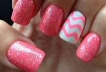Nails / by Jessica Faber
