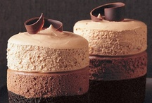 Recipes: Dessert / by Thao Blanchard