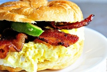 Recipes: Breakfast / by Thao Blanchard