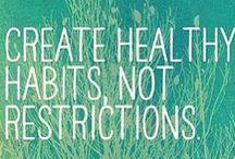 Health and Fitness Ideas / Health and Fitness Ideas