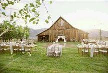 Rustic barn wedding ideas! / Rustic barn wedding inspiration! / by Karen Buckle Photography - Wedding & Portrait Photographer Noosa Beach & Destinations Worldwide