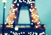 How I Fell For France / by Rachel Nigh