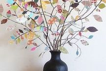 Happy home - Decorating Ideas / by Kristy Dunn