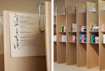 Campaign | RIBA Foldaway Bookshop / by Campaign Design