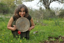 Eliana Gilad, Founder, Voices of Eden / by Voices of Eden Ancient Healing & Transformational Music
