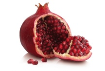 Pomegranate Icon - Voices of Eden / The Pomegranate is the ancient-yet-modern icon symbolizing Voices of Eden / by Voices of Eden Ancient Healing & Transformational Music