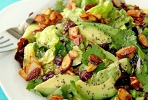 Yumm!! Salads