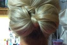 Hair / by Jessica Faber