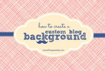 Blog Tools and Tricks