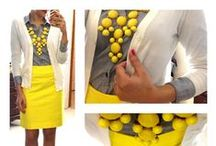 Fantastic Fashion / Really Cool Clothing & Accessories