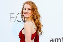 Lady of Style: Jessica Chastain