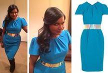 Lady of Style: Mindy Kaling