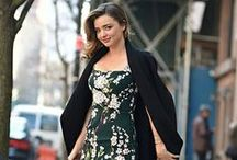 Lady of Style: Miranda Kerr