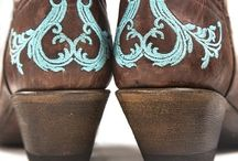 Boots / by Tiffany Kirchner-Dixon