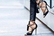 Shoes / by Naiara Pires